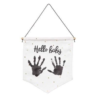Image of Baby Art   My Baby Flag 35767