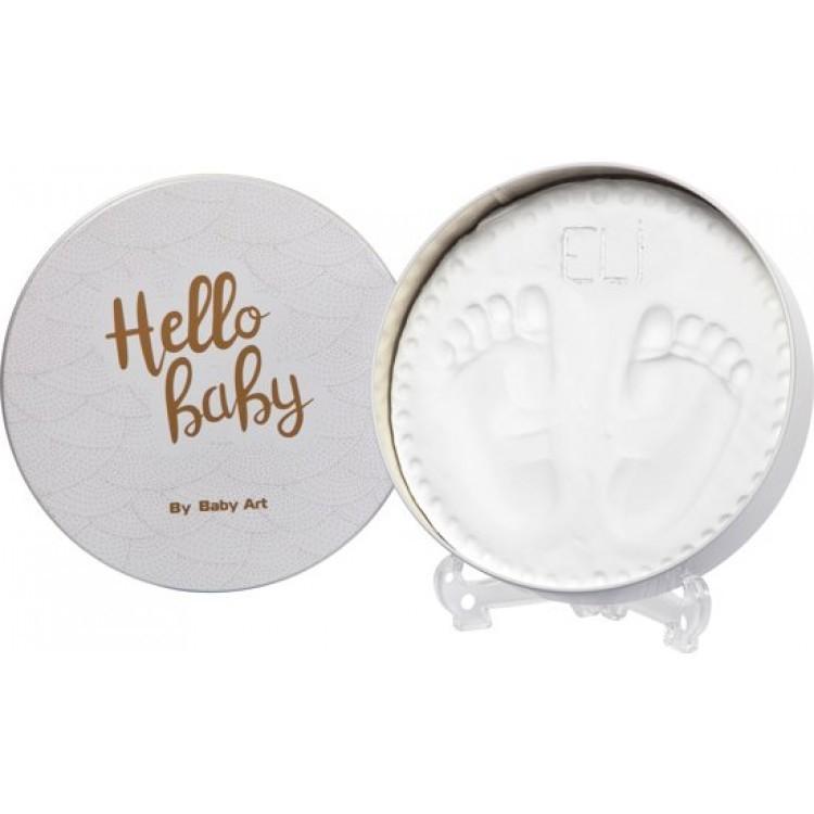 Image of Baby Art   Magic Box Round Shiny Vibes 35749