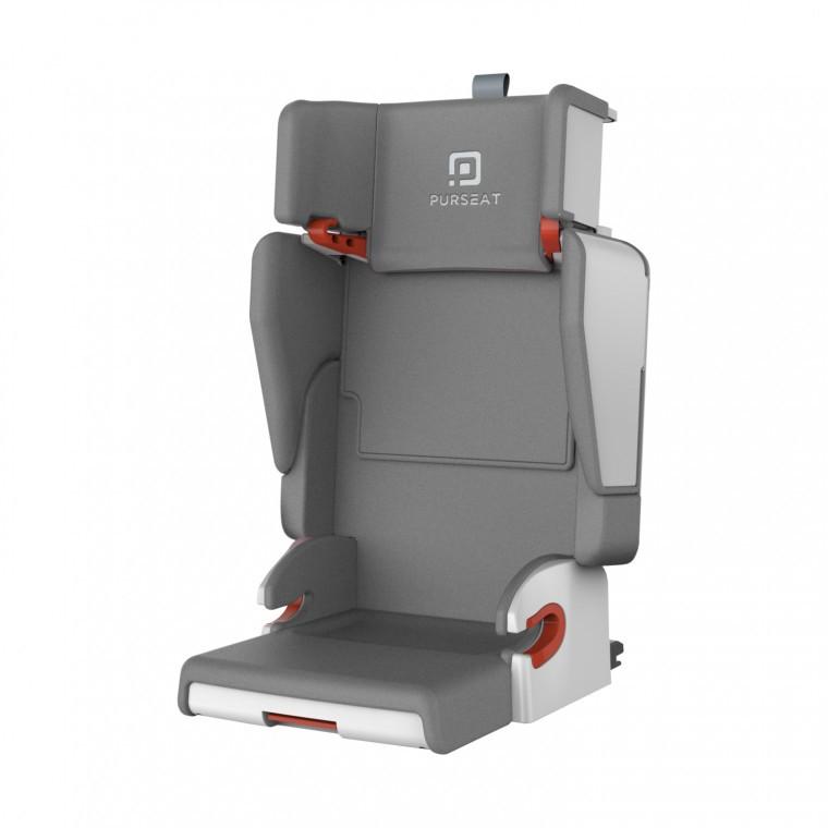 Autostoel Purseat