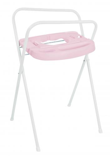 Image of Badstandaard Bebe-jou Click Pretty Pink 98 CM 27475