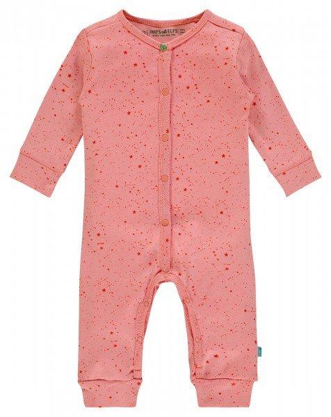 Image of Boxpak Imps&Elfs Ollie Star Doll Pink 33394