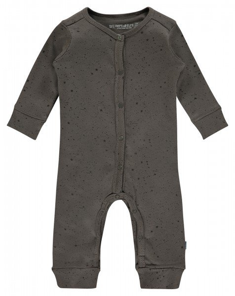 Image of Boxpak Imps&Elfs Ollie Star Stone Grey 33407