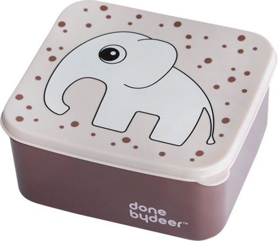 Image of Done By Deer   Lunch Box Elphee 1296841 Powder 36253