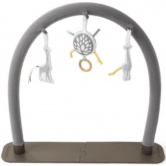 Doomoo Speelboog Arch Giraf Grey