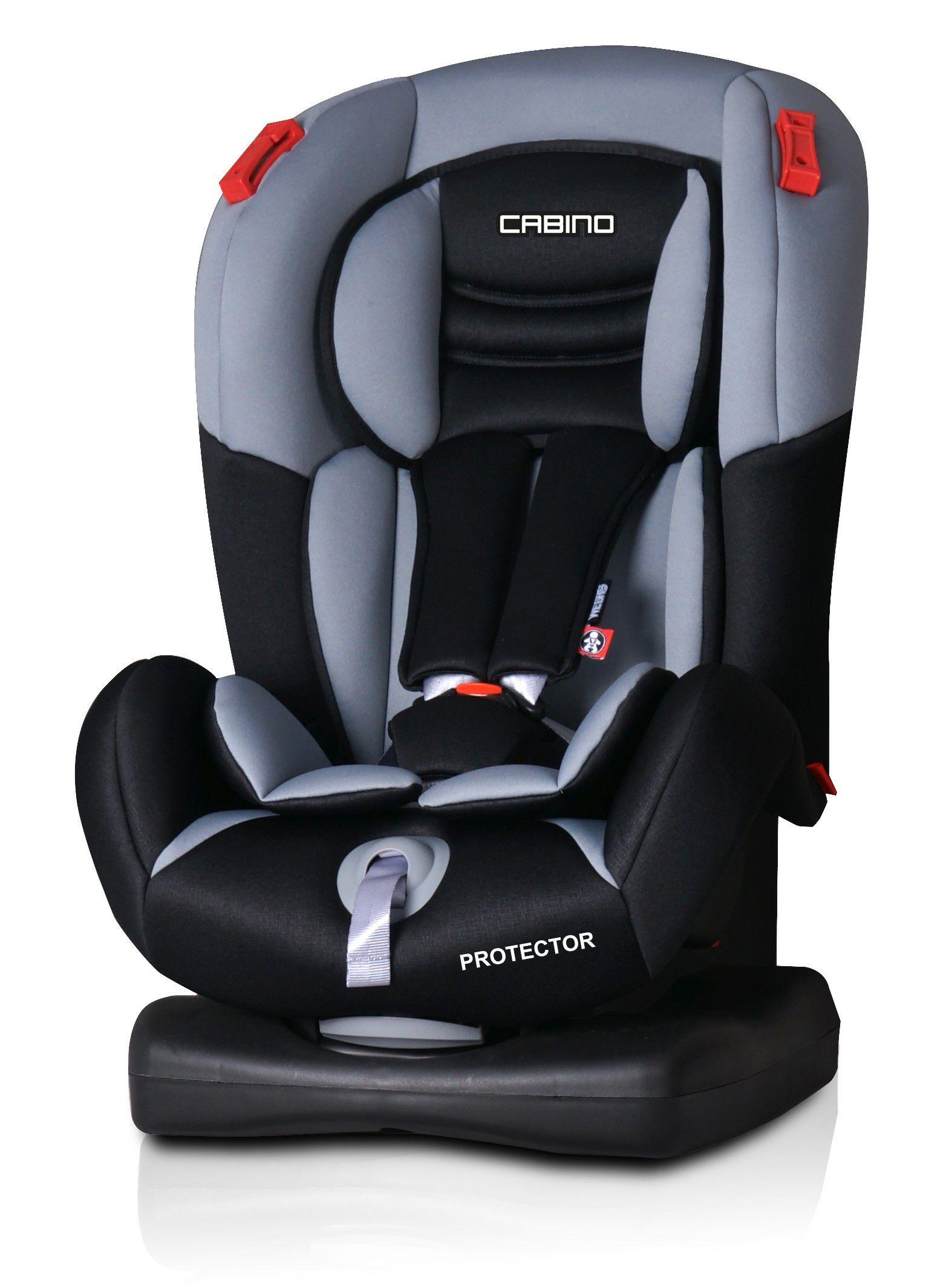 Autostoel Cabino Royal Grey