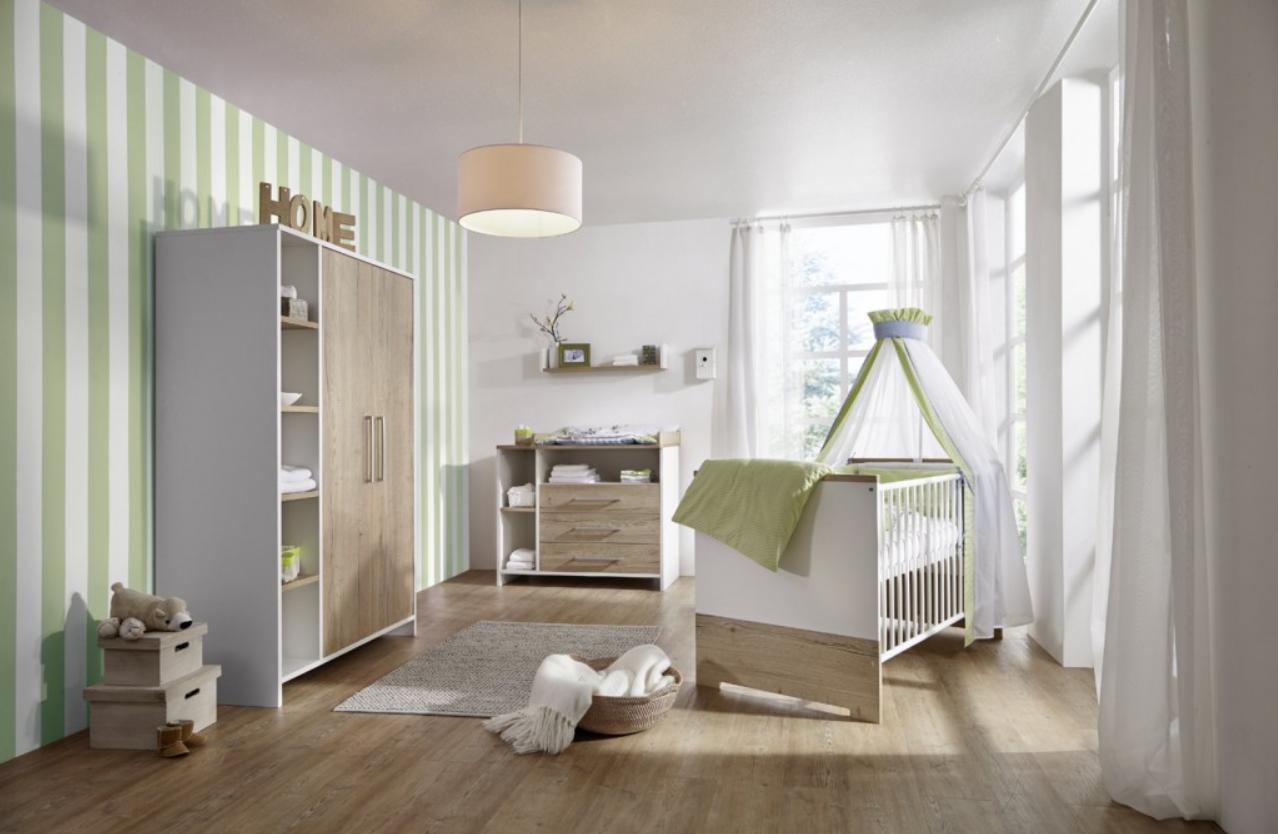 Image of Babykamer Ecoline Plus 27237