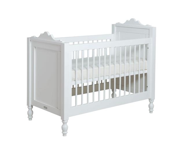 Bopita Bed 60X120 Belle Wit