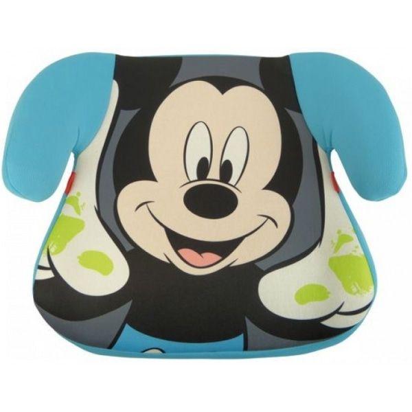 Image of Booster / Zitverhoger Azet Disney Mickey Mouse 15273