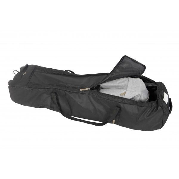 Travelbag Buggy Topmark Kerry Black