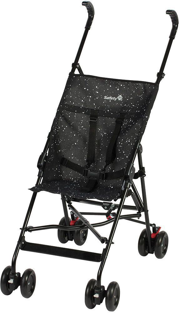 Safety 1st Kinderwagen met Peps zwart 1193323000
