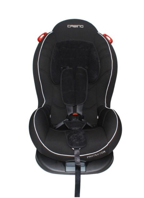 Autostoel Cabino Protector Fix Royal Black
