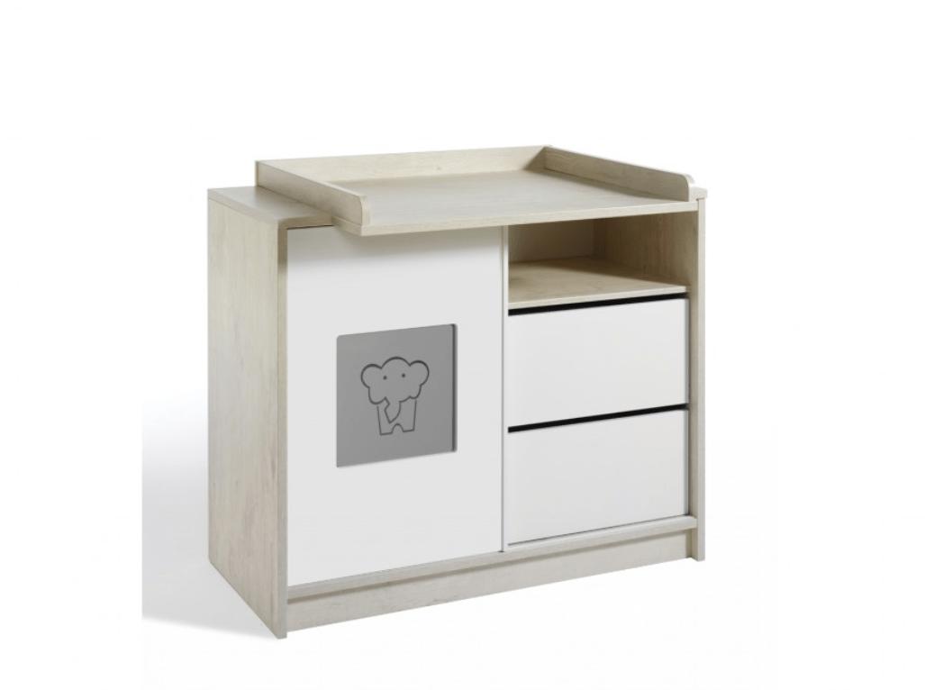 Image of Commode Ecoline Elephant 26072