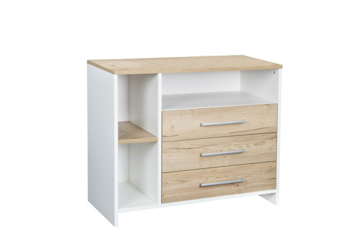 Image of Commode Ecoline Plus 27234