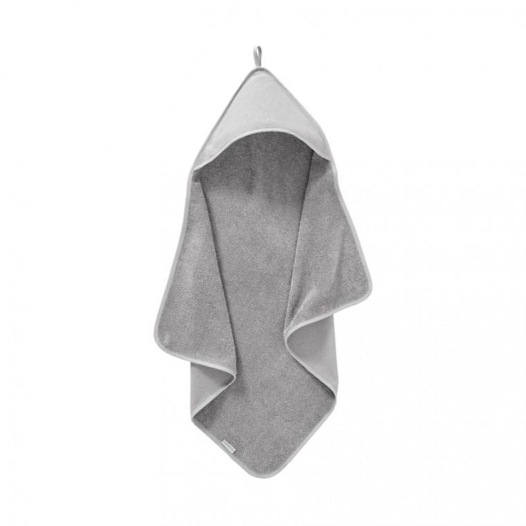 Image of Badcape Cottonbaby Diamantwafel Grijs 37943