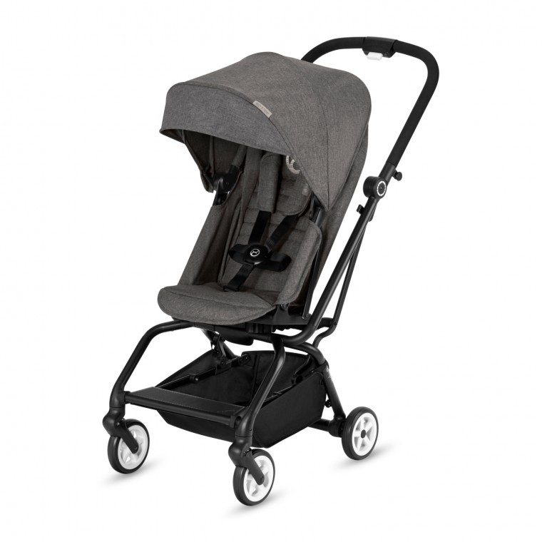 Buggy Cybex Eezy S Twist Manhatten Grey