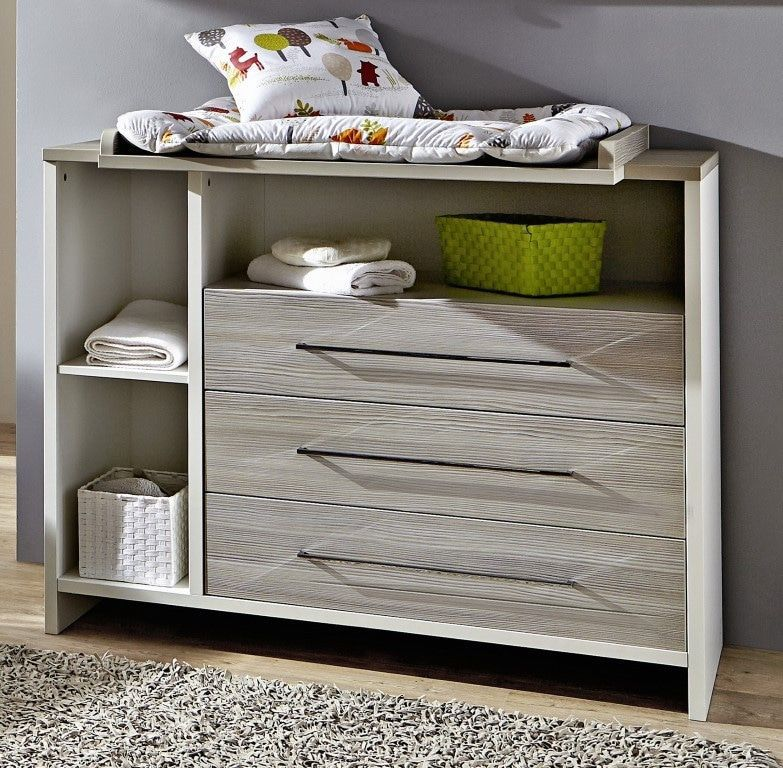 Image of Commode Bladvergroter Ecoline Silver 26242