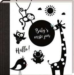 Image of Baby's Eerste Jaar Hello Baby 29103