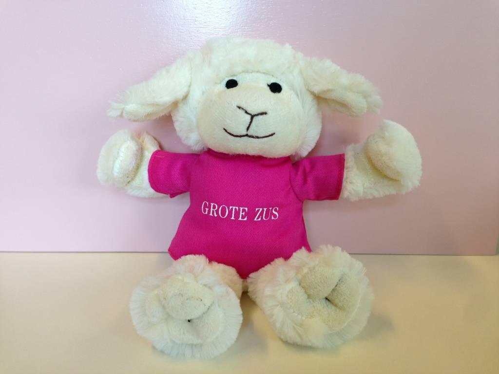 Image of K-Nuffie Roze Zus 6550