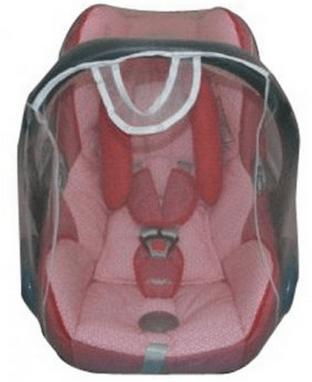Autostoel, Merken > Titanium Baby