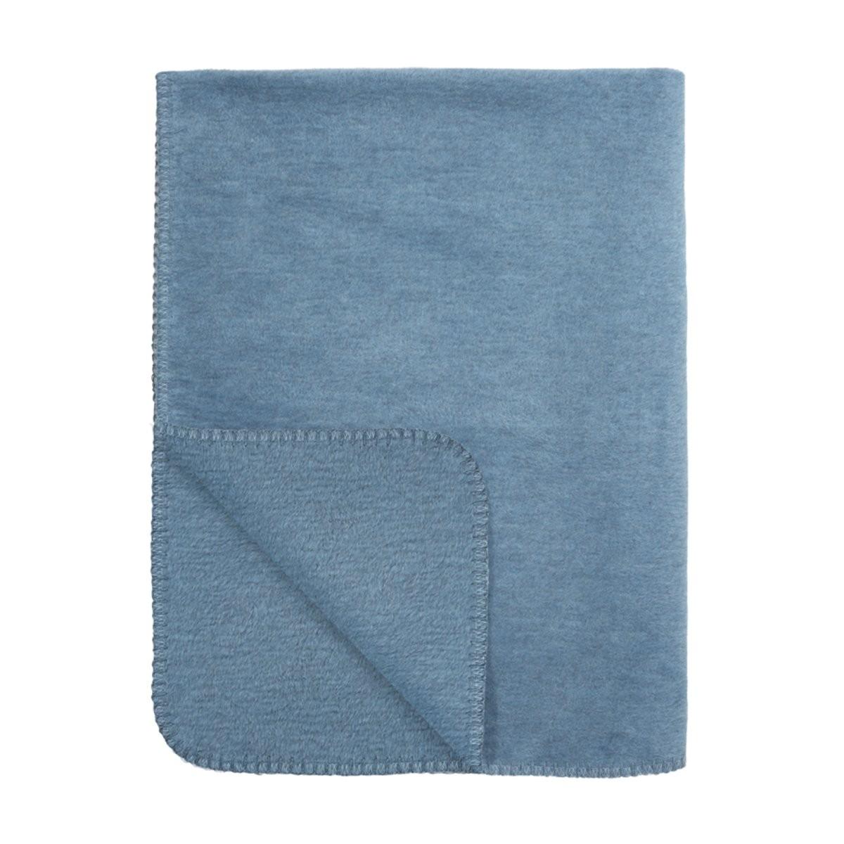 Image of Deken Meyco Wieg 75x100 Uni Jeans 35497