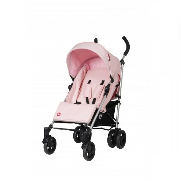 Buggy Topmark Reese Pink