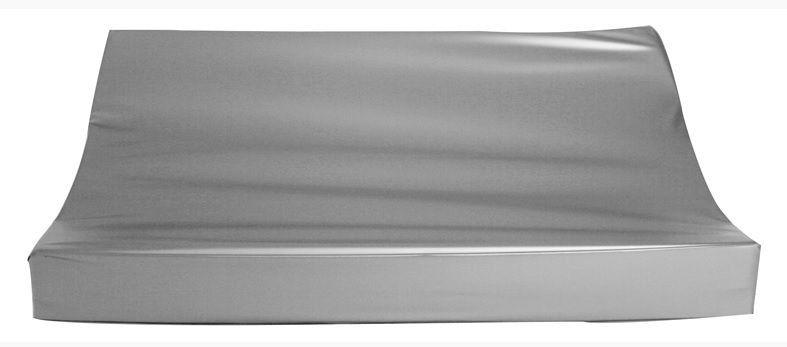 Waskussen Tutum Basic Zilver