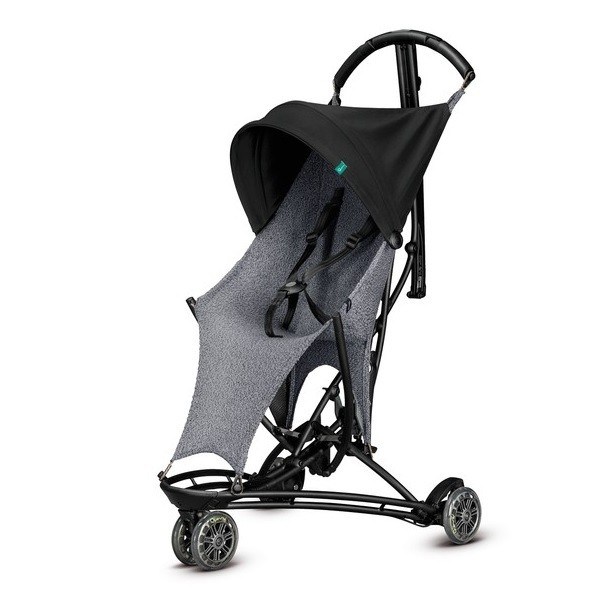 Buggy Quinny Yezz Air Black-White