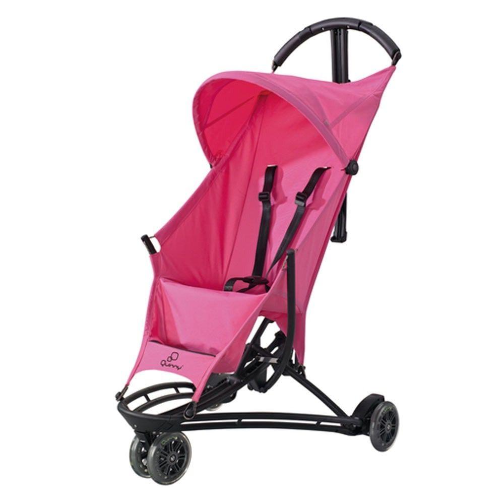 Buggy Quinny Yezz Pink Hybrid